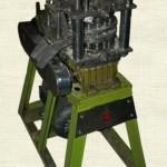mesin pencetak tablet