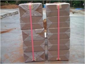 sabut kelapa ) yang merupakan serbuk sisa pengolahan penguraian sabut ...