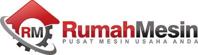 Logo Rumah Mesin