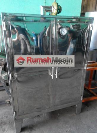 Mesin Oven Pengering Makanan Serbaguna