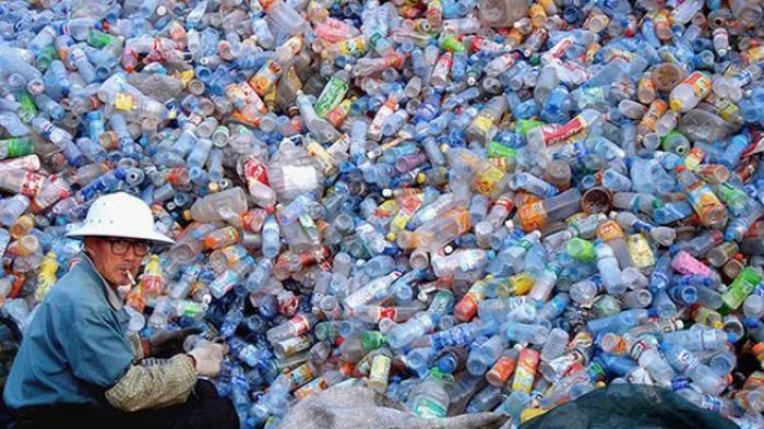 7 Cara Mengolah Limbah Plastik Yang Menguntungkan Distributor