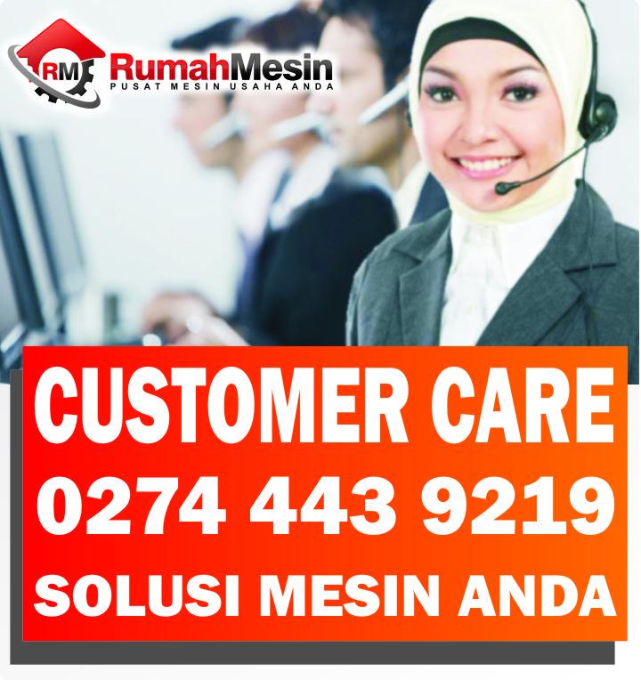 Rumah Mesin Contact