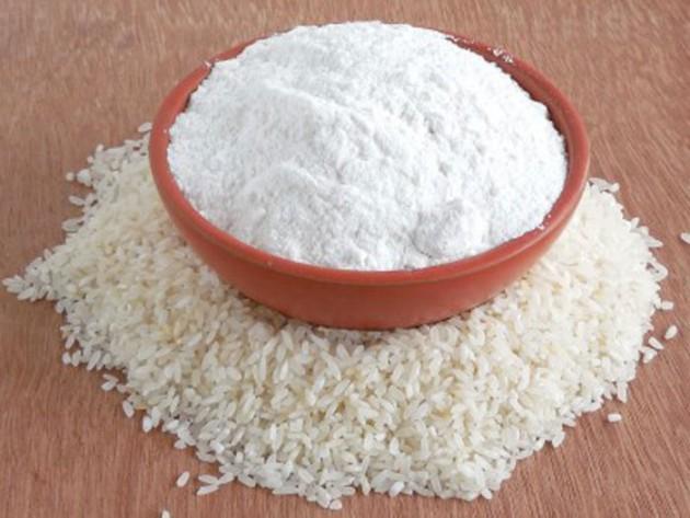 Hasil gambar untuk masker beras