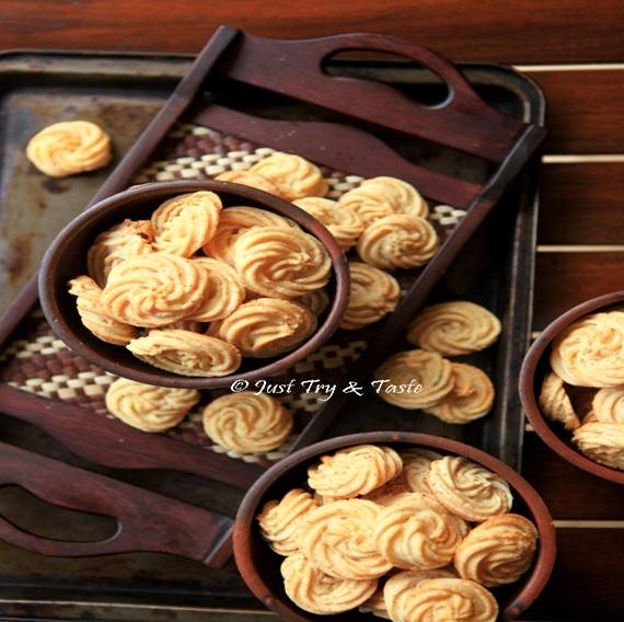tips cara membuat kue sagu kering keju yang enak dan lezat
